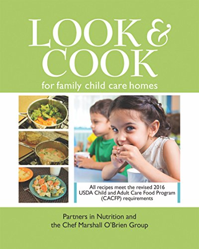 Look & Cook for Family Child Care Homes