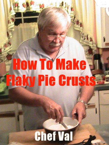 (How to Make Flaky Pie Crusts (Recipe Singles))