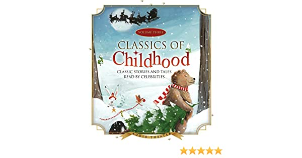 e6945cb16c56 Amazon.com  Classics of Childhood