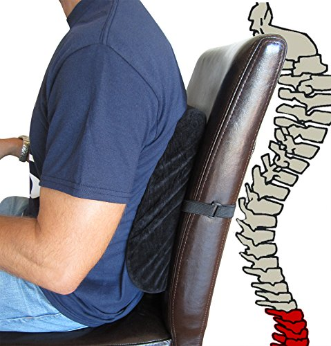 Buy lumbar support cushion for recliner