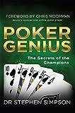 Poker Genius: The Secrets of the Champions