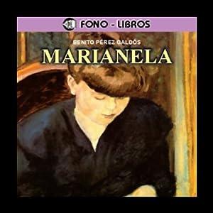 Marianela | Livre audio