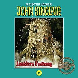 Luzifers Festung (John Sinclair - Tonstudio Braun Klassiker 59)