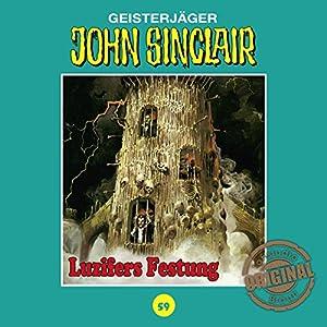 Luzifers Festung (John Sinclair - Tonstudio Braun Klassiker 59) Hörspiel