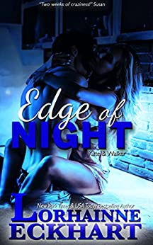 Edge of Night (Kate & Walker Book 2) by [Eckhart, Lorhainne]