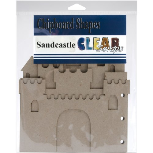 Castle Chipboard (Sandcastle Chipboard Album 7