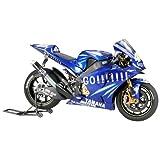 Tamiya 1/12 Motorcycle | Model Building Kits | No.98 YAMAHA YZR-M1 '04 No.46/... (japan import)