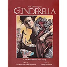 A Tale of Cinderella (Vocal Selections): Piano/Vocal/Chords