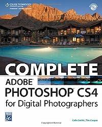 Complete Adobe Photoshop CS4 for Digital Photographers