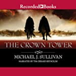 The Crown Tower: The Riyria Chronicle...