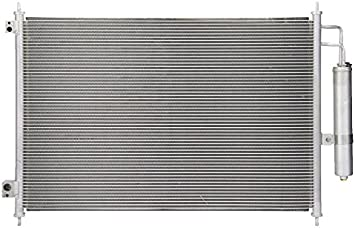 AC Condenser For Nissan Rogue Rogue Select 2.5 3680