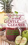14 day juice cleanse - Little Miss Moderation's 2 Week Gentle Cleanse with Recipes: Just 14 days to a lighter, healthier, happier you!