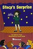 Stacy's Surprise, Harcourt School Publishers Staff, 0153231424