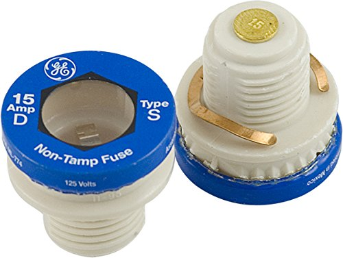 Power Gear Time Delay Fuses