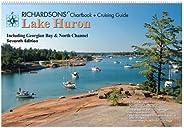 Lake Huron Chartbook & Cruising Guide, 7th Edition (2