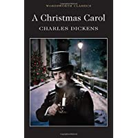 A Christmas Carol (Wordsworth Classics)