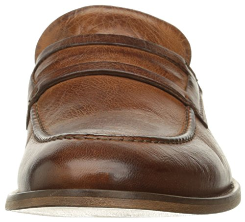 Kenneth Cole New York Menns Kasse-ful Slip-on Dagdriver Cognac