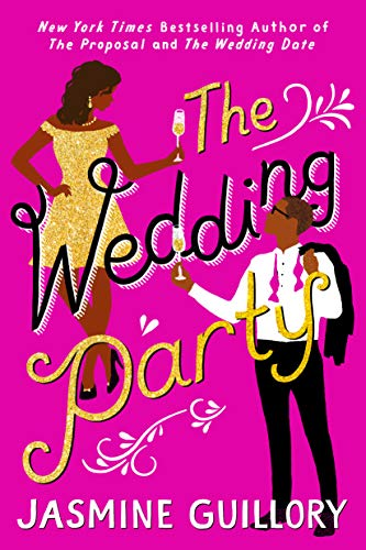 Book Cover: The Wedding Party