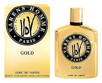 00e8351d2 Amazon.com   Ulric De Varens Homme Cologne