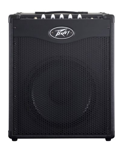 Peavey  Max Series Max 110 Bass Combo (100 Watt Bass Amplifier)
