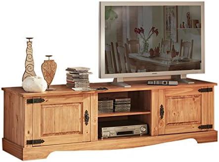 TV cómoda y mueble bajo para la sala de estar de la mesa de madera ...