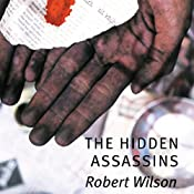 The Hidden Assassins | Robert Wilson