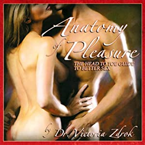 Anatomy of Pleasure Audiobook