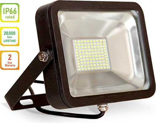 Led House Landscape Lights - 9
