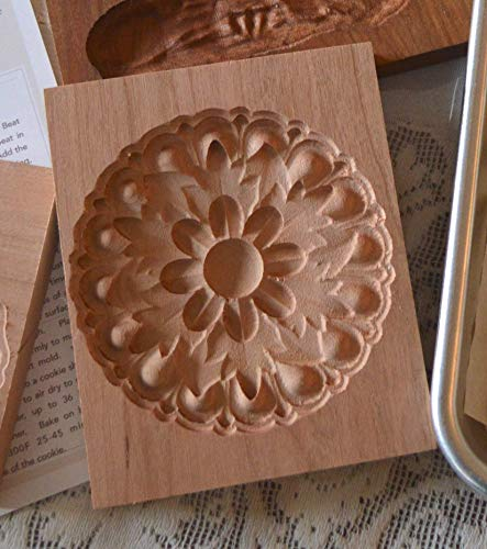 Rosette Cookie Board