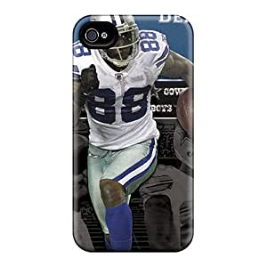Iphone 6plus Cases Covers Cases - Eco-friendly Packaging Dallas Cowboys Design