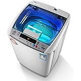 自動洗濯機家庭パルセータホット乾燥ローラー7.5KG
