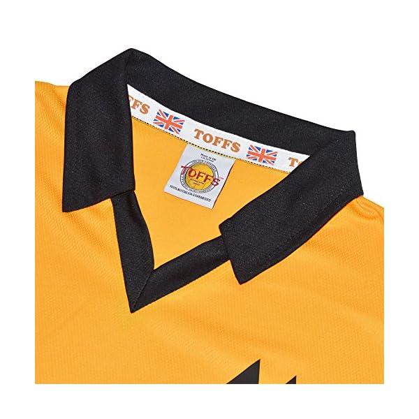 Wolverhampton Wanderers Shirt V-Neck