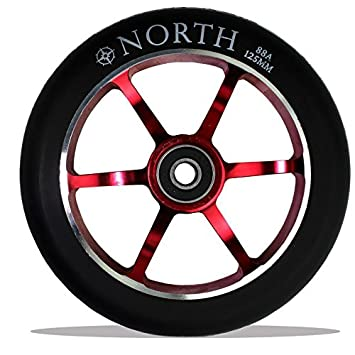 North Scooters 003 Wheels 88A