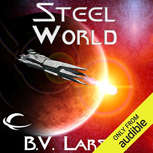 Pdf Science Fiction Steel World: Undying Mercenaries, Book 1