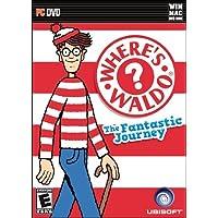Where's Waldo? - PC