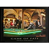 Game of Fate LED Neon Sign