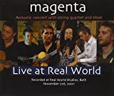 Live At Real World 2009 by Magenta