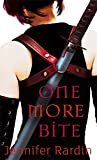 One More Bite: Book five in the Jaz Parks sequence