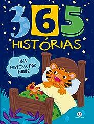 365 histórias - Uma história por noite