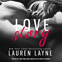 Love Story: Love Unexpectedly Series, Book 3