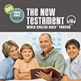 The New Testament by MP3 Bible [Music CD]