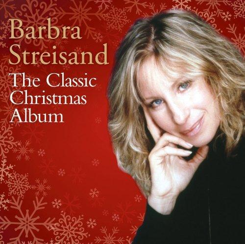 The Classic Christmas Album von Barbra Streisand