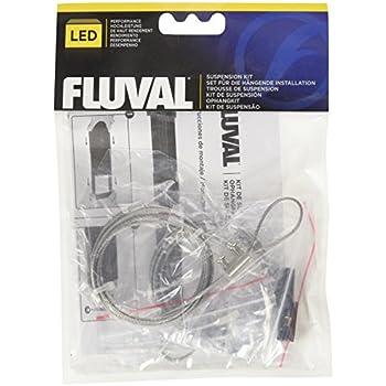 Amazon Com Fluval Suspension Kit For Led Light Fixture