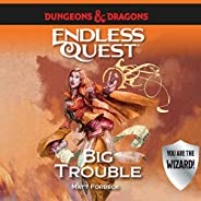 Dungeons & Dragons: Big Trouble: An Endless Quest