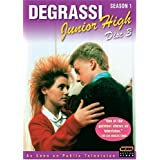 Degrassi Junior High: Season 1, Disc 3 by Degrassi Junior High