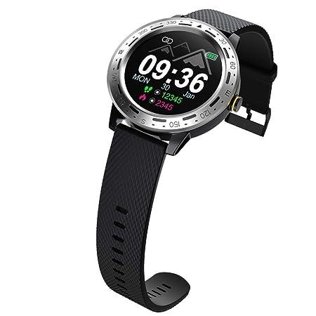 primrosely Smartwatch Deportivo Control De Música Smartwatch ...