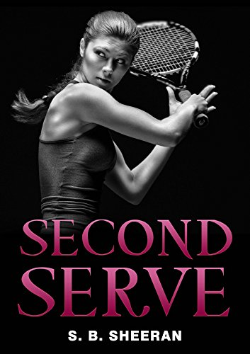 Lesbian Romance: Second Serve (The Other Side of the Net Book 2)