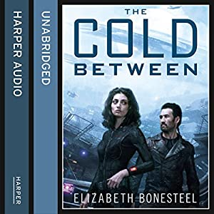 The Cold Between Hörbuch