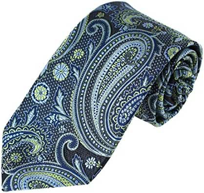 EA-AEG-B.04 Multi-colored Pattern Microfiber Neck Ties For Wedding By Epoint