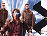 * SUMMER MOVIE PREVIEW ISSUE * Hugh Jackman, Jennifer Lawrence and Michael Fassbender (X-Men: Days of Future Past) - Entertainment Weekly Magazine